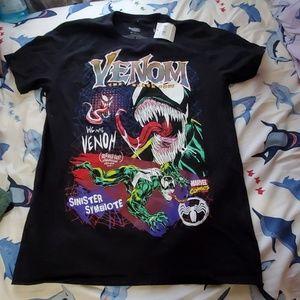 Marvel Venom shirt size M